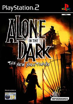 Alone in the dark the new nightmare.jpg