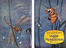 Maija Mehiläinen – Wikipedia