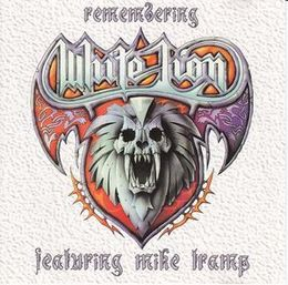 Studioalbumin Remembering White Lion kansikuva