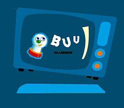 Buu Klubben Julkalender 2012