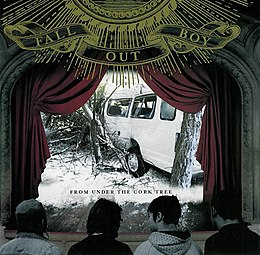 From Under the Cork Tree.jpg