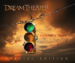 Dream Theater - Systematic Chaos (special edition).jpg