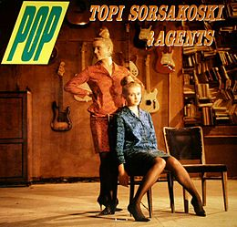 Cover-albumin Pop kansikuva