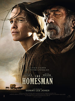 the homesman wikipedia rh fi wikipedia org the homesman film wiki the homesman 2014 wiki