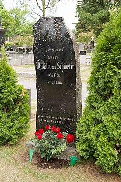 Wilhelm Von Schwerin
