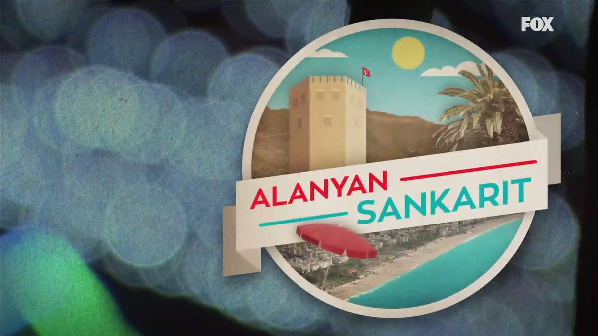 Alanyan Sankarit