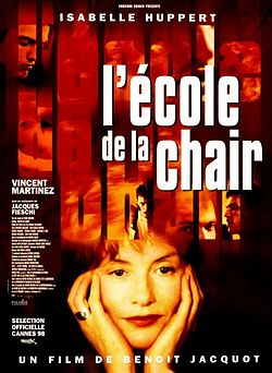 L'École de la chair 1998.jpg