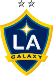 Los Angeles Galaxyn tunnus