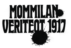 Mommilan Veriteot