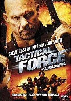 tactical force � erikoisjoukkue � wikipedia