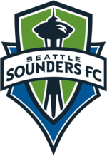 Seattle Soundersin tunnus
