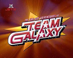 Team Galaxy N 87