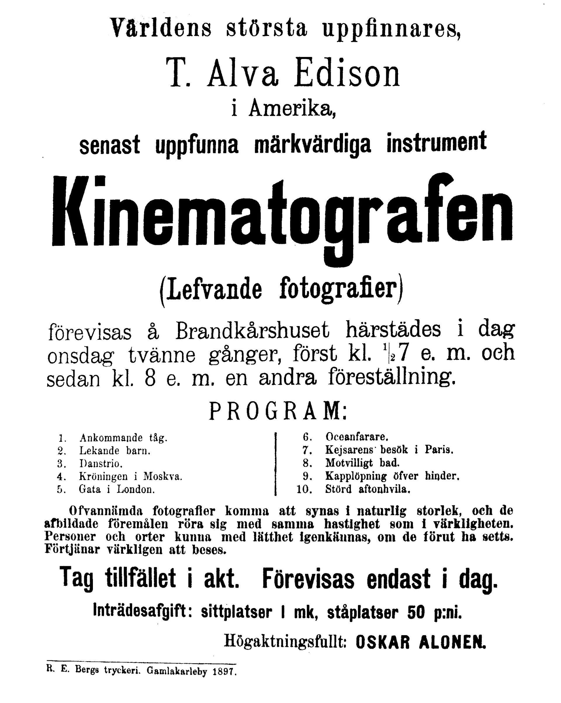 foto de Suomalainen elokuva Wikipedia