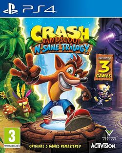 Crash Bandicoot N Sane Trilogy.jpeg
