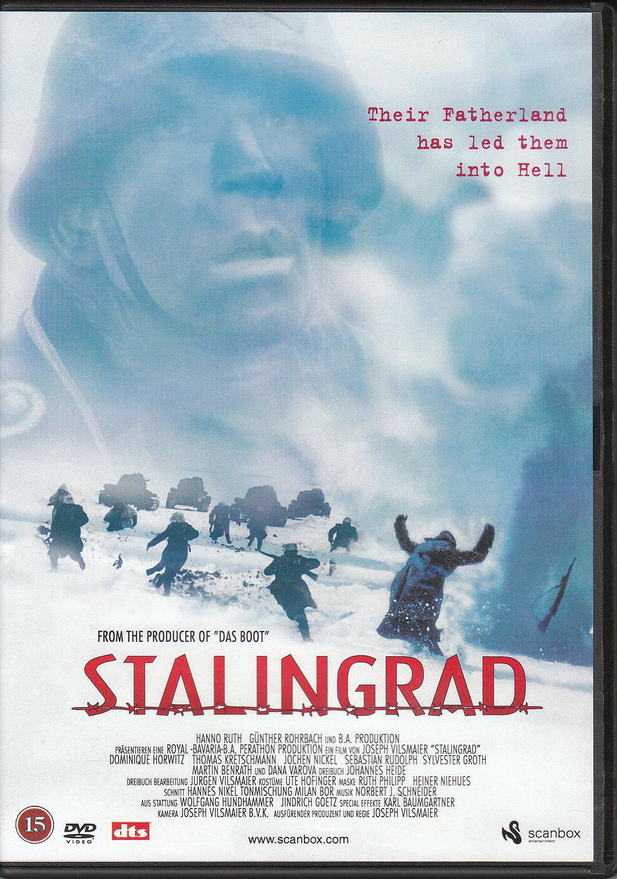 Stalingrad (vuoden 199...