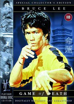 Bruce Lee Kuolema