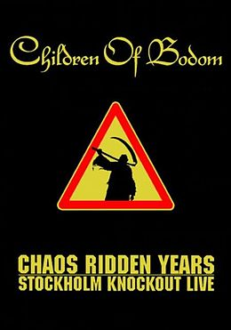 Chaos Ridden Years DVD.jpg