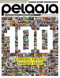 Pelaaja Issue 100.jpg