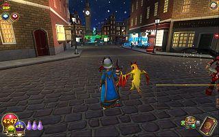 Wizard101 – Wikipedia