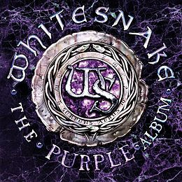 Studioalbumin The Purple Album kansikuva