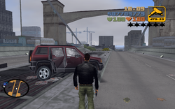 Grand Theft Auto III – Wikipedia