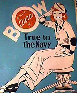 True to the Navy 1930.jpg