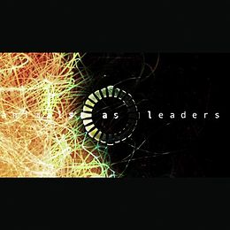 Studioalbumin Animals as Leaders kansikuva