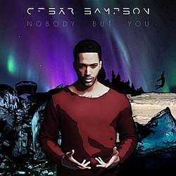Cesar Sampson Nobody But You single cover.jpg