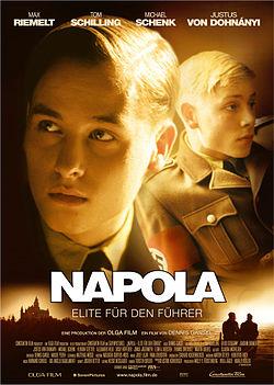 napola - elite fГјr den fГјhrer