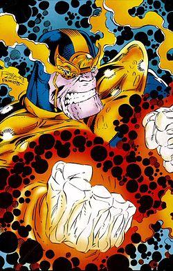 Thanos – Wikipedia