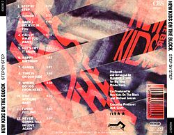 New Kids on the Block Step by Step back cover.jpg