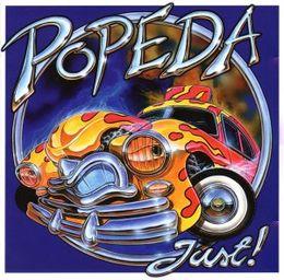 Popeda Kappaleet