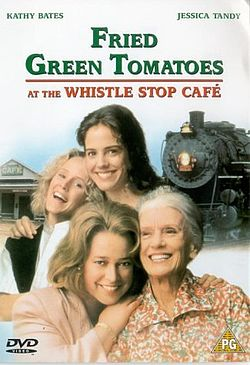 Fried Green Tomatoes -videotallennekansi.jpg