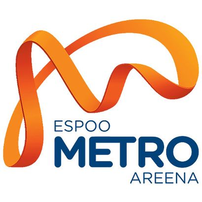 How to get to Barona Areena with public transit - About the place