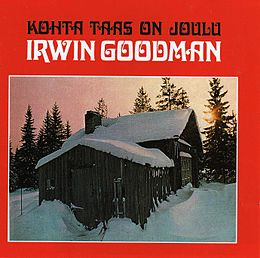 Irwin Goodman Poing poing poing