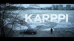 Karppi (Televisiosarja)