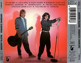 Modern Talking Romantic Warriors back cover.jpg