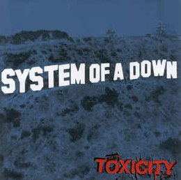 System Of A Down Suomi