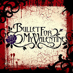 EP-levyn Bullet for My Valentine (EP) kansikuva