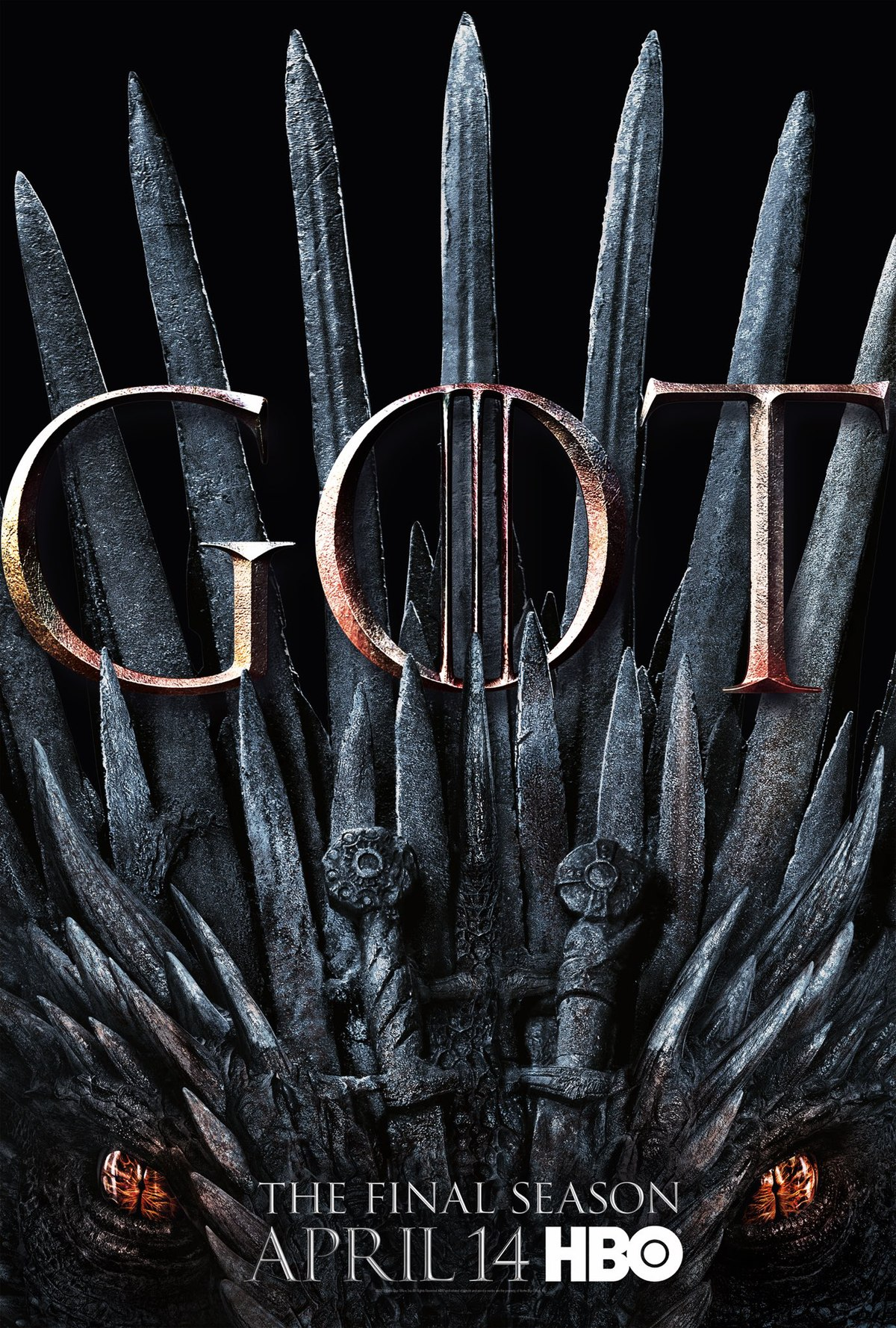 Game Of Thrones Kausi 8 Ilmestyy