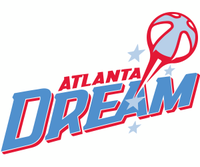 Atlanta Dreamin logo