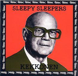 Sleepy Sleepers Näitä Polkuja Tallaan / Et Voi Tulla Rajan Taa