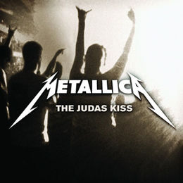 "Singlen ""The Judas Kiss"" kansikuva"