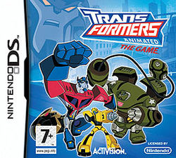 Transformers Animated DS.jpg