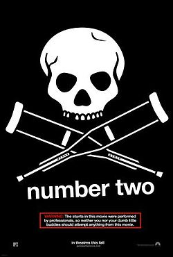 Jackass- Number Two
