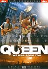 We Will Rock You -versio