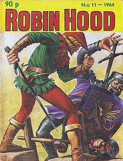 Robin Hood Elokuva
