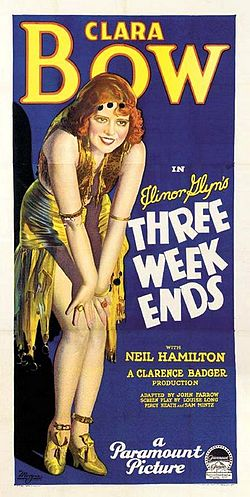 Three Weekends 1928.jpg