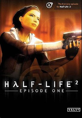 Half-Life 2- Episode One kansikuva.jpg