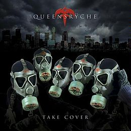 Cover-albumin Take Cover kansikuva